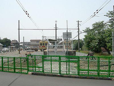 遺構へ行こう〜鉄道廃線跡を訪ね...